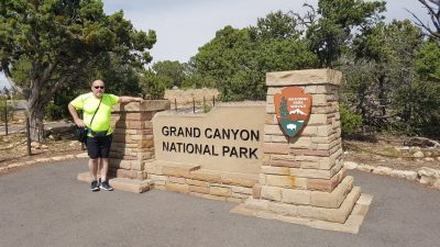 Tour Grand Canyon