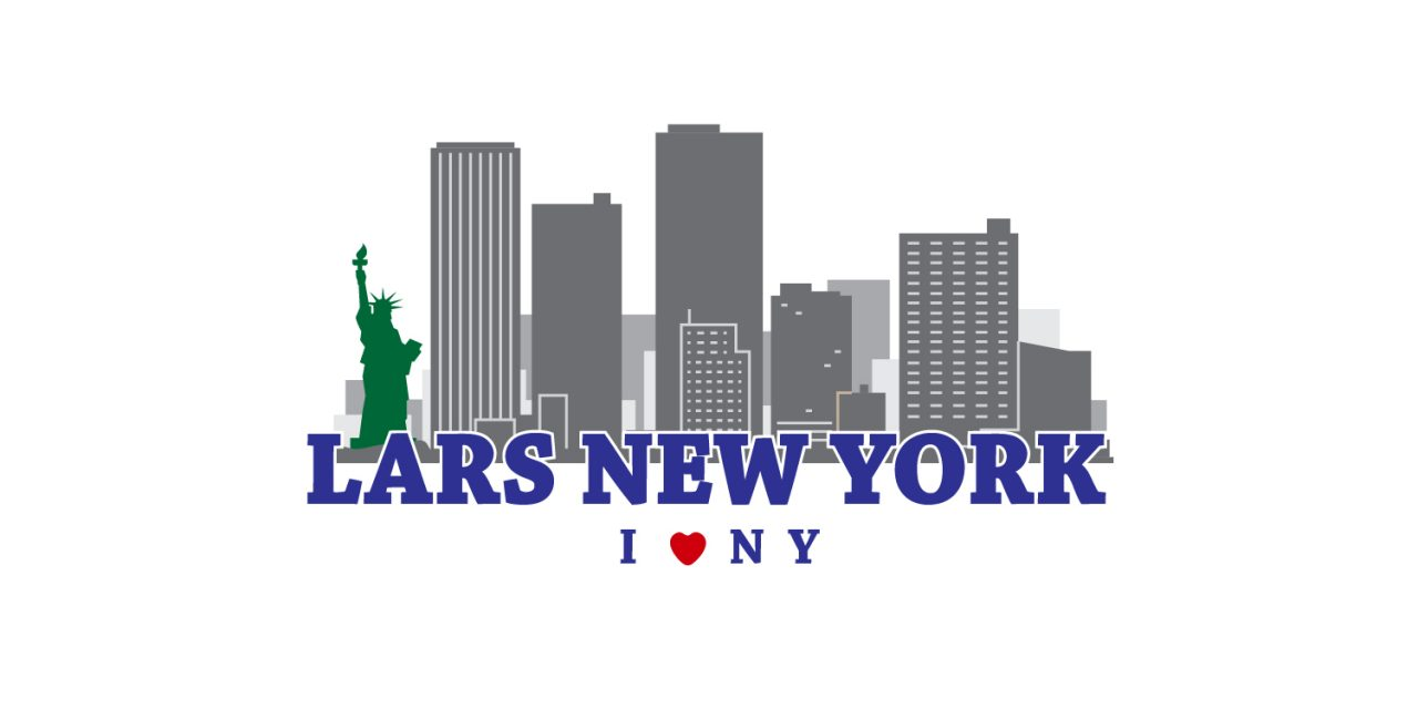 New York Tour 2019