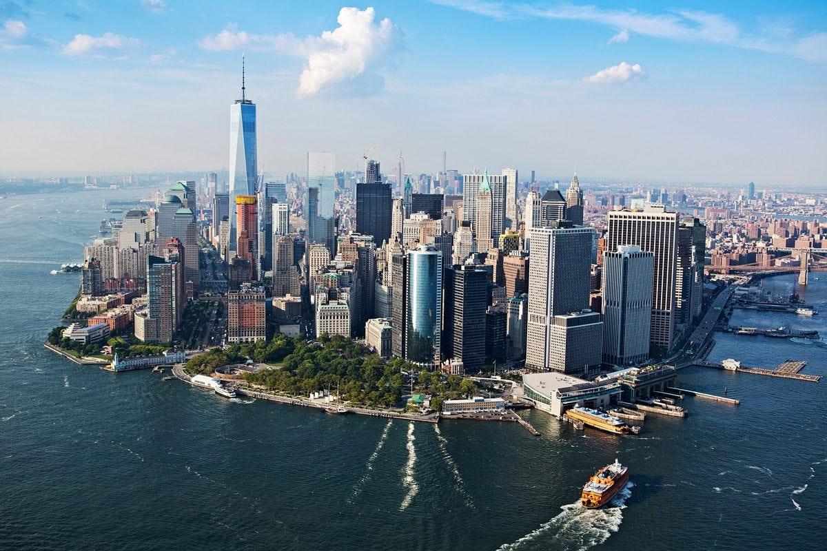 All Manhattan